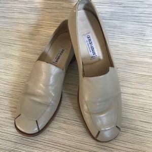 Giorgio Armani Collection Slip-ons - 7.5